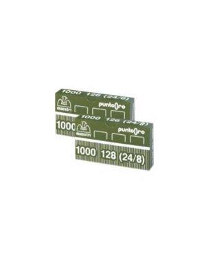 Punti metallici 126 oro 1003103_45264