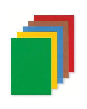 100 copertine video a4 r20 180mic blu sei rota 52142207 8004972015323 52142207_45452 by Esselte