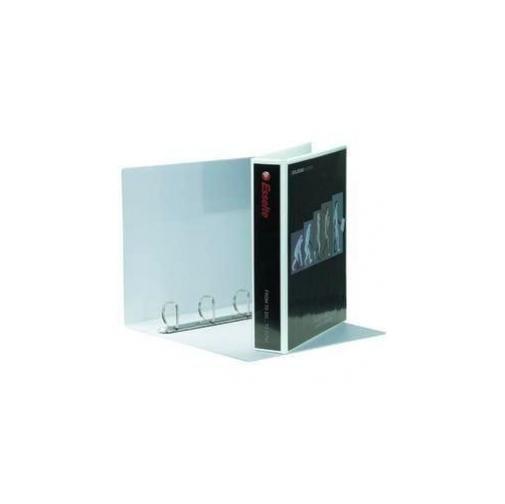 Raccoglitore display standard blu 4d h40mm 24,5x30,5cm 394653500_45606 by Esselte