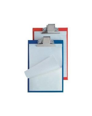 Portablocco superblok ml blu 21x29.790cm (a4 29302307 8004972000985 29302307_45672 by Sei Rota