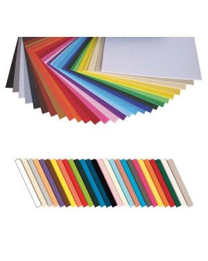 Blister 20fg cartoncino 50x70 220gr panna 101 fabriano elle erre 42450701_46490 by Esselte