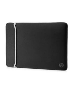 HP 15.6SLEEVE BLACK/GOLD 2UF60AA#ABB
