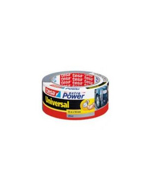 Nastro adesivo 25mtx50mm grigio tesa® extra power universal 56388-00000-12_47198
