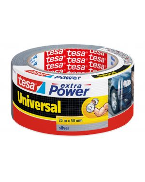 Nastro adesivo 25mtx50mm grigio tesa® extra power universal 56388-00000-12 4042448033253 56388-00000-12_47198 by Tesa