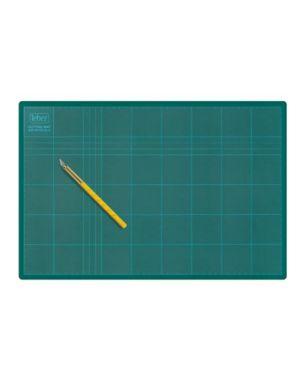 Piano lavoro antitaglio 60x45 cm Lebez CM-60 8002787090023 CM-60_47235 by No