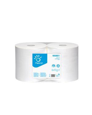 Bobina asciugatutto industr. special liscio - 294mt 400801  400801_47284