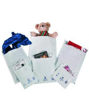 Buste imbottite mail lite c 15x21 bianca imballo pz.10 SEALED AIR 103027481 5013719020035 103027481_47509