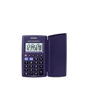 Calcolatrice hl 820ver 8 cifre tascabile casio HL820VER_47524