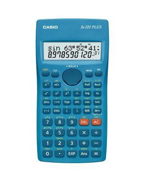 Calcolatrice scientifica fx-220plus casio FX-220 PLUS 4549526607141 FX-220 PLUS_47531