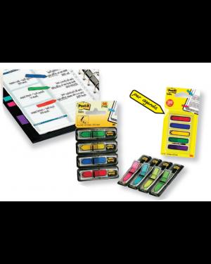 Miniset frecce 96 segnapagina index 684-arr3 in 4 colori classici 26445_47621 by Esselte