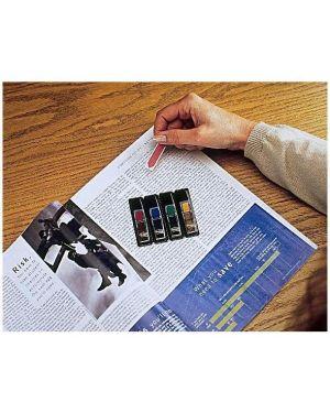 Post-it segnapagina 684-arr4 mm.12 pz.4 fluo freccia POST-IT 26453 0021200508790 26453_47622