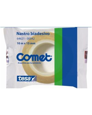 Nastro biades opp trasp 10:15 Comet 64621-00042-01 4042448838605 64621-00042-01_47685 by Comet