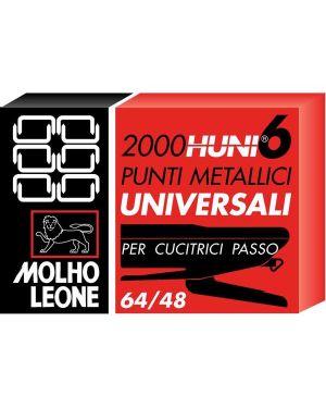 Scatola 2000 punti universali 6/4 leone CONFEZIONE DA 10 32548_47716 by Esselte