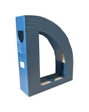 Portariviste e803 blu fellowes E803-BN 8015687006933 E803-BN_47820 by Esselte