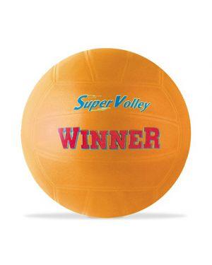 Pallone in gomma da volley ball winner diametro 216 MONDO 4306 8001011043064 4306_47890