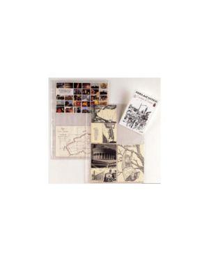 10 buste forate porta foto a 4 spazi 13x18 sei rot 662522_48119