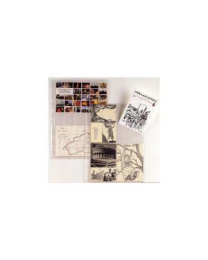 10 buste forate porta foto a 4 spazi 15x21 sei rota 662533_48120 by Esselte