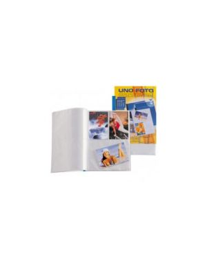Album porta foto a 80 spazi 10x15 f.To 22x30cm 55250107_48121 by Esselte