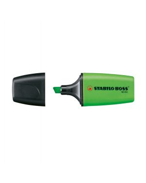 Evidenziatore stabilo boss mini verde 07/33 42117650 07/33_48195 by Stabilo