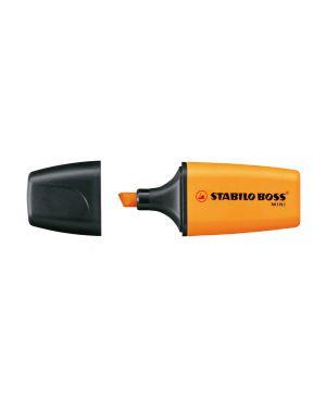 Evidenziatore stabilo boss mini arancio 07/54 42117667 07/54_48196 by Stabilo