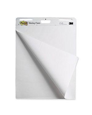Blocco lavagna post-it super sticky 63,5x77,5 POST-IT 24271 0021200717321 24271_48515