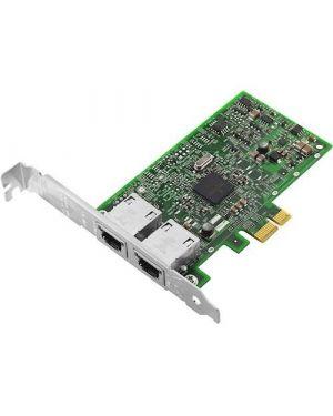 Intel i350-t2 pcie 1gb 2-port rj45 Lenovo 7ZT7A00534 889488433773 7ZT7A00534