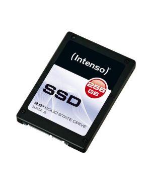 Ssd interno sata3 256gb  2.5p Intenso 3812440 4034303016693 3812440