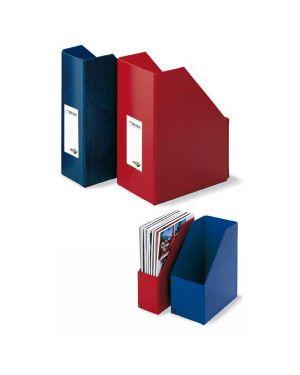 Portariviste oblique 100 rosso seirota 67591412 8004972910451 67591412_48835 by Esselte