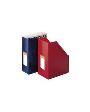 Portariviste oblique 100 rosso seirota 67591412_48835 by Esselte