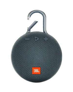 Speakers port bt waterproof blu JBL JBLCLIP3BLU 6925281933035 JBLCLIP3BLU by No