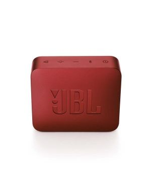 Diff.re port bt con mic rosso JBL JBLGO2RED 6925281931857 JBLGO2RED