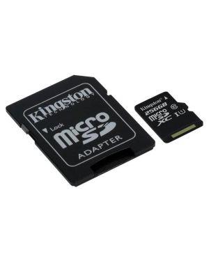 256gb microsdxc canvas select 80r Kingston SDCS/256GB 740617274882 SDCS/256GB