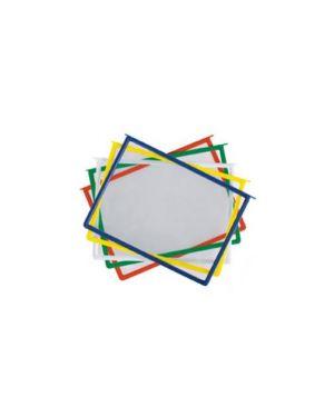 Kit 10 pannelli pivodex a4 colori assortiti 8480899 3147330074244 8480899_49399 by Nobo