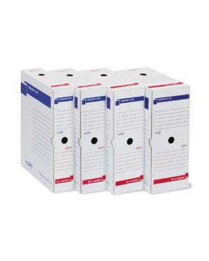 Scatola archivio memory x dorso cm.12 SEI ROTA 673212 8004972017648 673212_49403 by Esselte