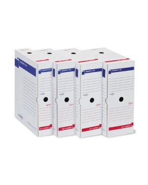 Scatola archivio memory x dorso cm.12 SEI ROTA 673212 8004972017648 673212_49403