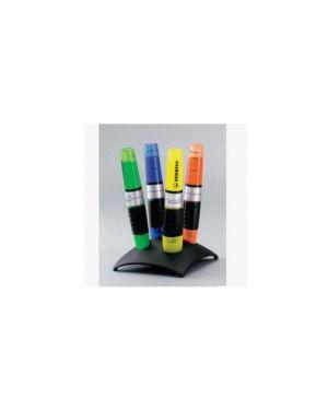 Set 4 evidenziatori stabilo luminator 7104-2 7104/2_49931 by Stabilo