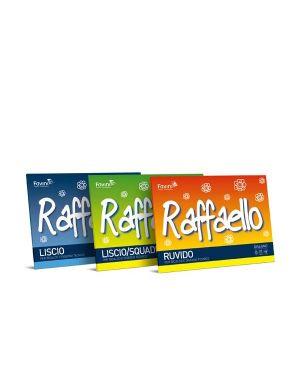 Album raffaello 24x33cm 100gr 20fg ruvido A104614 50000A A104614_50000 by Favini
