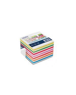 Cubotto color 750fg 95x95mm 90gr favini A45X916_50180 by Esselte