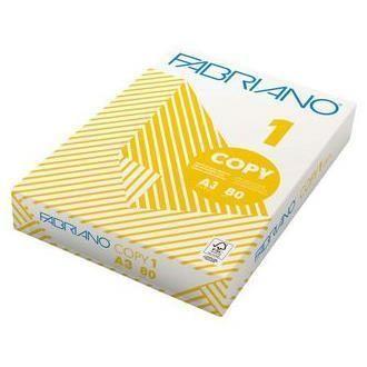 Carta copy 1 80gr a3 Fabriano 42029742 8001348107132 42029742_50543 by Fabriano