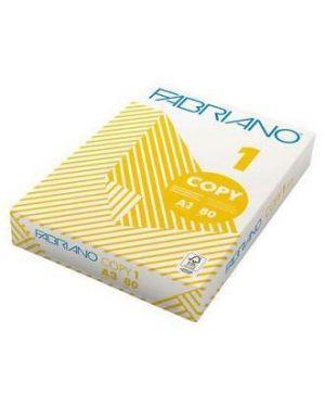 Carta copy 1 80gr a3 Fabriano 42029742 8001348107132 42029742_50543
