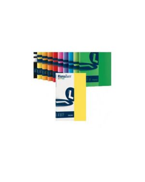 Carta rismaluce small a4 200gr 50fg mix 5 colori favini A69X504_50584