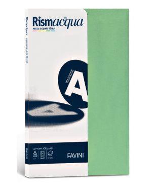 Carta rismacqua small a4 90gr 100fg mix 5 colori favini A69X124_50594