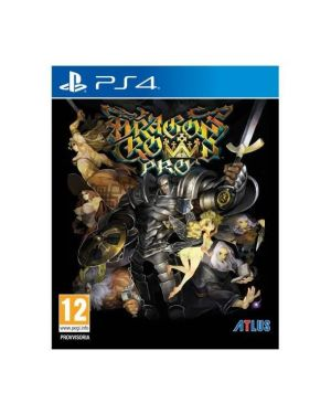 PS4 DRAGON S CROWN PRO BATTLE EDI 1025941