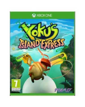 Xone yoku s island express Koch Media 1027654 5056208800138 1027654