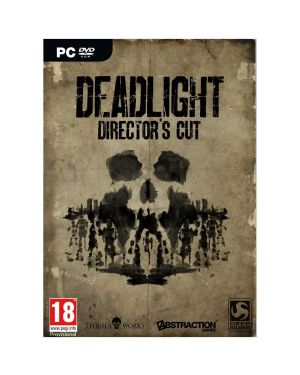 Pc dead light  director s cut 1014991