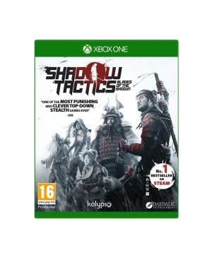 Xone shadow tactics blades of the s 1020888
