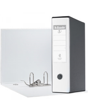 Registratore eurofile g53 bianco dorso 8cm f.to commerciale esselte 390753040 8004157733042 390753040_50955 by Esselte
