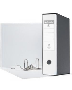 Registratore eurofile g53 bianco dorso 8cm f.to commerciale esselte 390753040 8004157733042 390753040_50955