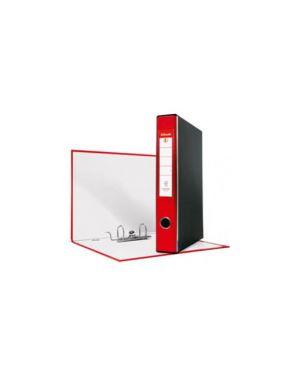 Registratore eurofile g54 rosso dorso 5cm f.to protocollo esselte CONFEZIONE DA 8 390754160_50961