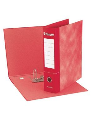Registr essent pr ds8 rosso g75 Esselte 390775160  390775160_50964